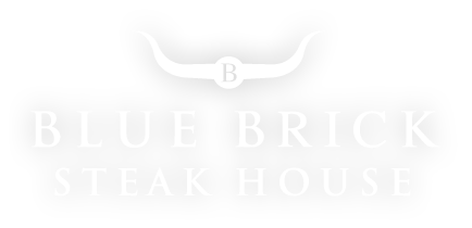 BLUE BRICK STEAK HOUSE